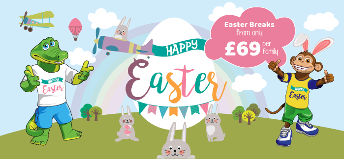 2019 Easter Sale Now On!