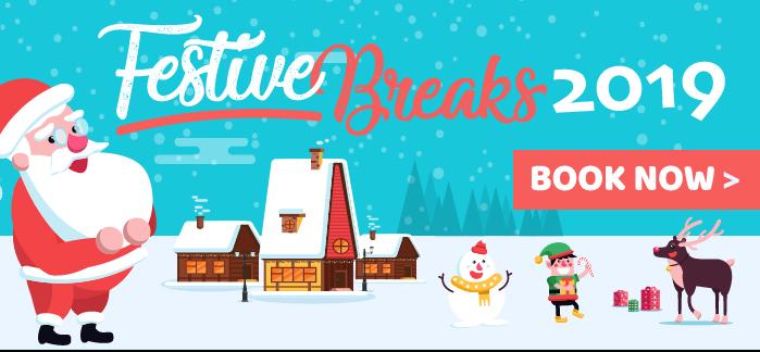 2019 Festive Breaks!