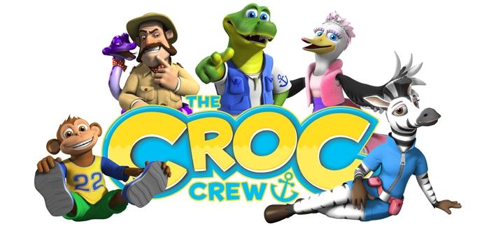 Croc Crew