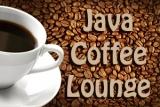 New Java Coffee Shop