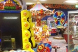 New Arcade section