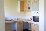 Our accessible kitchen area