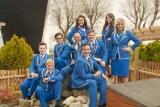 Pakefield Bluecoats 2014