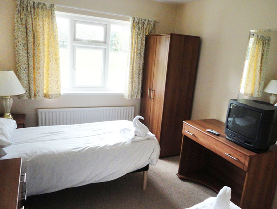 UK Holiday Parks Prestatyn Sands Accommodation