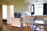 Newly refurbished apartments