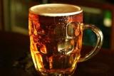 Traditional pub drinks