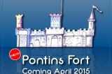Pontins Fort - Coming Soon!!