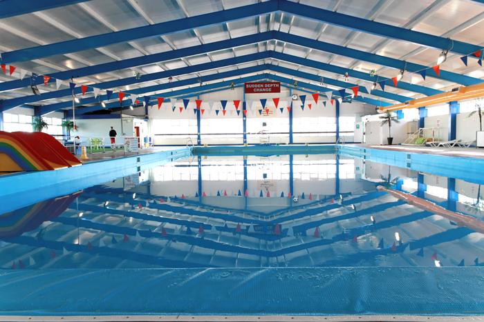 Uk Holiday Park Southport Facilities