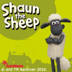 Shaun the Sheep Appearance