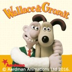 Wallace & Gromit Appearance