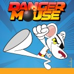 Danger Mouse Appearance