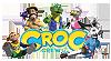 Croc Crew Logo