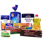 Pontins Special Treats Pack