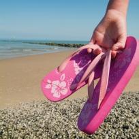 Prestatyn Sands Beach