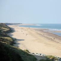 Scratby Beach - Pakefield