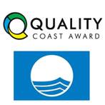 Brean Sands Quality Coast Award