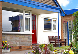 Club Apartment at Pontins Holiday Parks