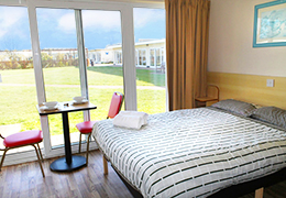 Pontins Pakefield Club Apartment