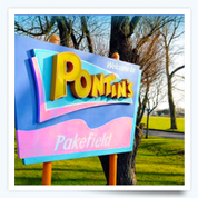 Here's the Pontins Pakefield Park!