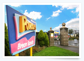 Brean Sands Holiday Park