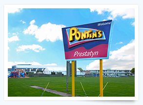 Prestatyn Sands Holiday Park