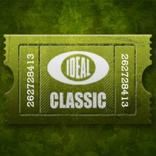 The Ideal Weekender Classic tickets