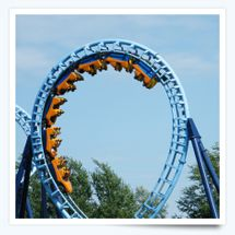 Pleasurewood Hill Theme Park