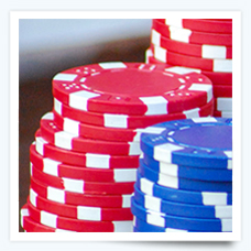 Festival of Poker at Pontins Southport Holiday Park 2014