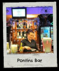 Pontins Bar