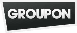 The Groupon logo