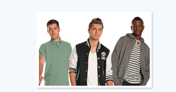 Loveable Rogues Image