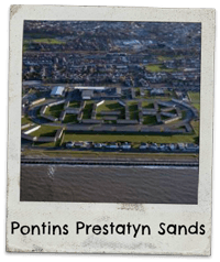 Prestatyn Sands