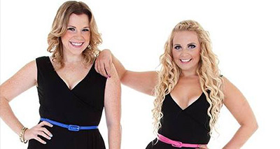 Capital Blondes (Fantastic Vocal Duo)