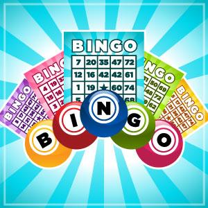 Pontins Bingo!