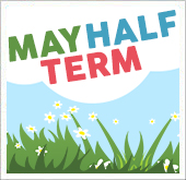 2016 May Half Term Holidays