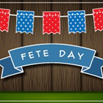 Fete Day