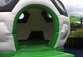 Camber Sands - Inflatable Park