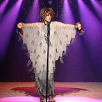 Julie Martin as Shirley Bassey