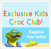 Kids Croc Club - UK Family Holidays
