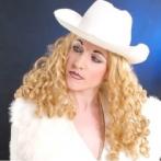 Debbie Nunn as Madonna