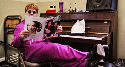 The Ultimate Elton John Tribute