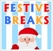UK Festive Holidays
