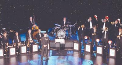 Sounds Of The Glen Miller Era