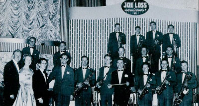 The Joe Loss Orchestra