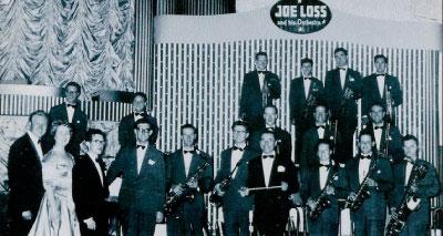 The Joe Loss Orchestra