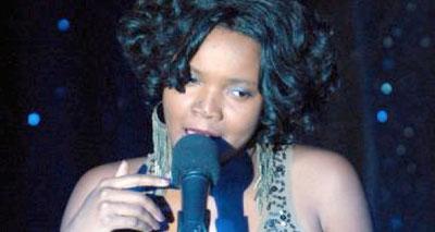 Nya as Whitney