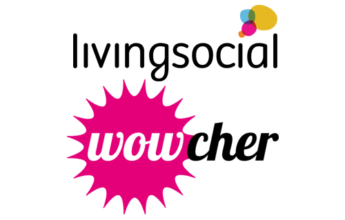 The Wowcher/LivingSocial Logo