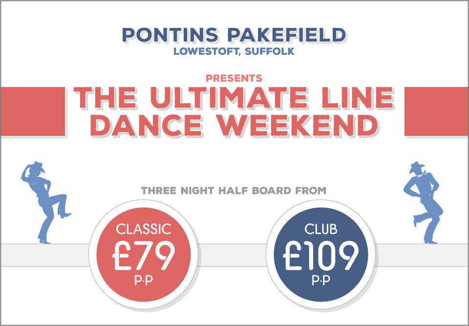 The Ultimate Line Dance Weekend