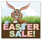 2017 Easter Sale