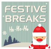 Festive Breaks at Pontins